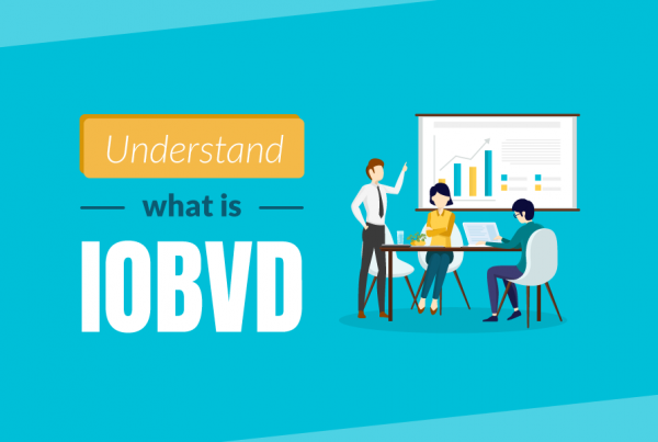 What is IOBVD - Infrastructure Business Value Dashboards