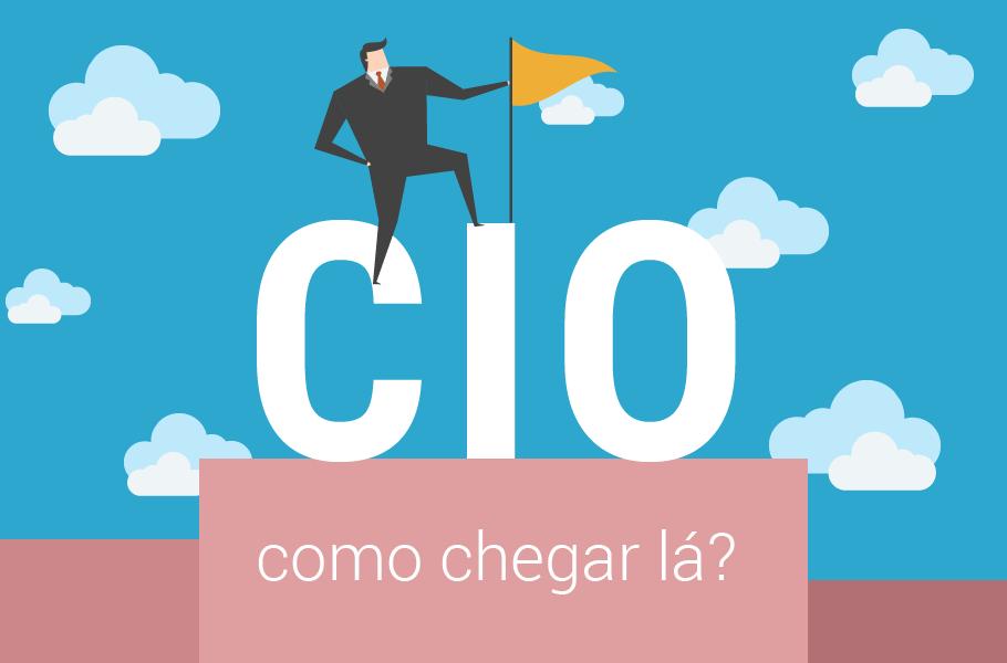 Chief Information Officer - CIO