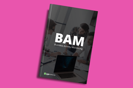 eBook BAM - Business Activity Monitoring